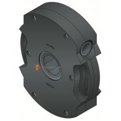 Treuil ACE Entrée carré 8 mm Sortie octo 15 mm FDC + Pivot octo 15 / carré 13
