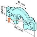 Becker Support renforcé R C-Plug