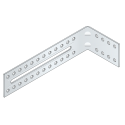 Equerre 210 x 80 x 50 mm