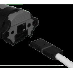 Cable Selve 2,5 M à 4 fils