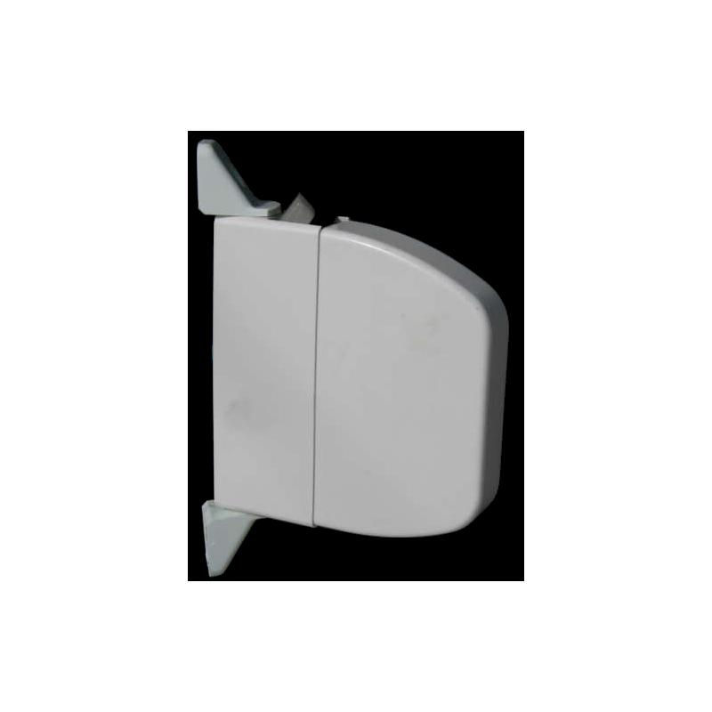 Enrouleur Alutoile Sangle 14 L6000 Blanc