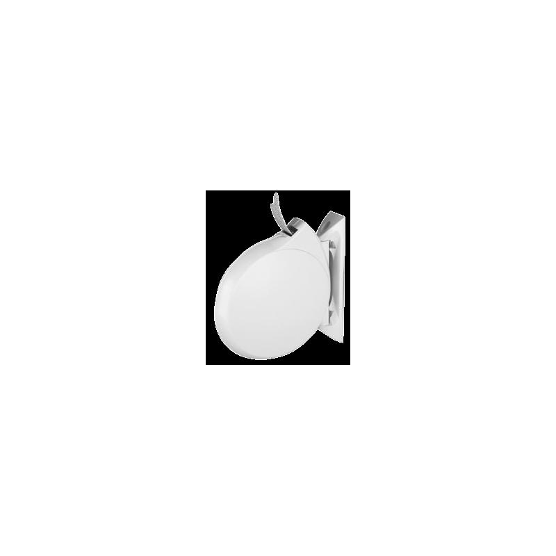 Enrouleur Conviv Sangle 14 L6000 Blanc