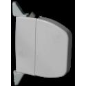 Enrouleur Alutoile Sangle 17 L5000 Blanc