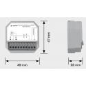 Module récepteur radio Becker VC520