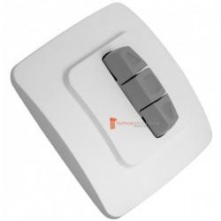 Becker Easy Control EC42 Inverseur filaire encastré