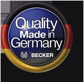 Les moteurs pour volet roulant Becker commercialisés par TOUTPOURLESVOLETS.COM sont garantis 5 ans