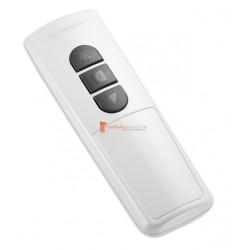 Becker EC541-II Blanc télécommande 1 canal