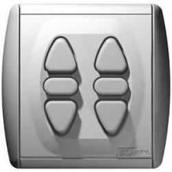 interrupteur volet roulant pour moteur filaire toute marque toutpourlesvolets com. Black Bedroom Furniture Sets. Home Design Ideas