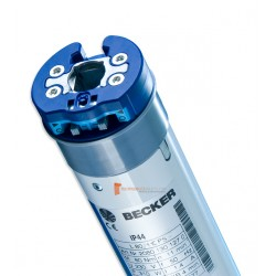 Becker R50/11C PS+