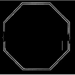 Adaptations moteur Geiger diam. 50 et tube Octo 50