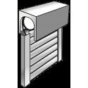 Kit accessoires moteur TPV.com pour coffre Tradi