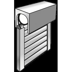 Kit accessoires moteur Geiger pour coffre Tradi