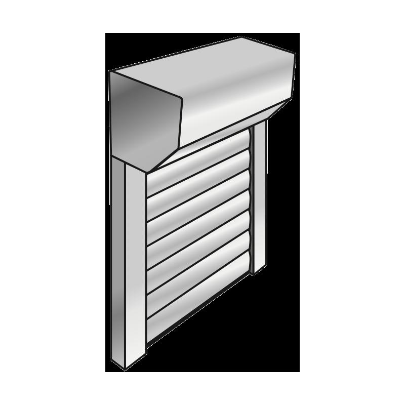 Kit accessoires moteur TPV.com pour coffre Réno