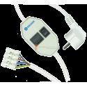 Cable de réglage Becker pour moteurs à fin de course électronique