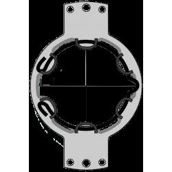 Support moteur Somfy - Réno et Bloc Baie