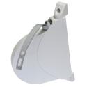 Enrouleur Open Rond Sangle 14 L5500 Blanc