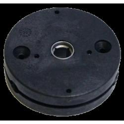 Treuil minivis, Entrée 6p7, Sortie carré 8 mm, FDC