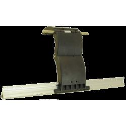 Verrou de sécurité Blocksur 2 maillons pour lame 8 mm