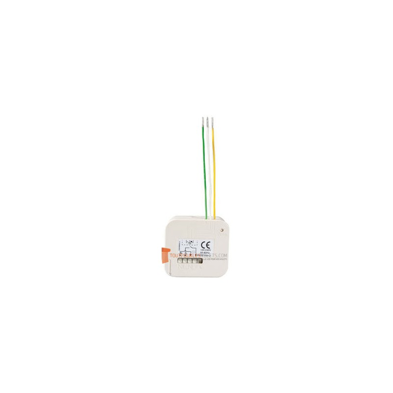 Micro module récepteur radio Somfy RTS