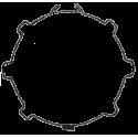 Adaptations moteur Somfy diam. 50 et tube Soprofen AX50