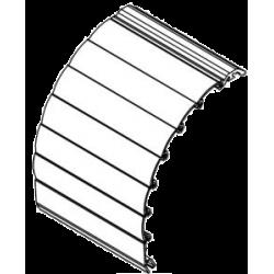 Verrou tasseur 6 éléments pour lame de 8 et tube Soprofen