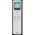 Selve Commeo Multi Send Télécommande radio 20 canaux et 10 Horloges - Blanc