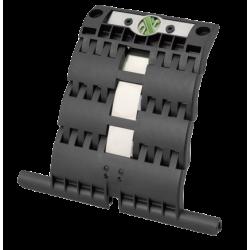 Verrou de sécurité Secubloc Rapid 2 maillons pour lame 8 mm, et tube octo
