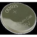 Pile CR2032 - Lithium 3V