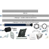 Kit Motorisation Filaire TPV.com pour Porte-Fenêtre
