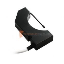 Récepteur platine radio pour coffre de volet roulant