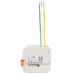 Micro récepteur radio Somfy RTS pour volet roulant