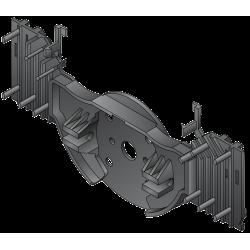 Support moteur Simu - Rénovation coffre 137 à 205