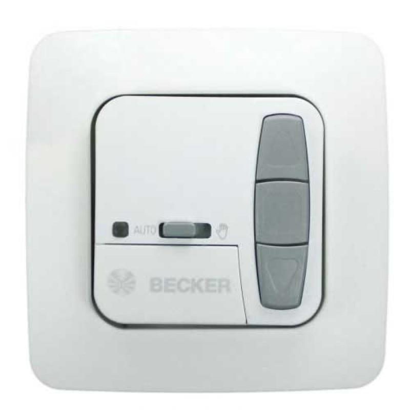 Récepteur radio + inverseur Becker UCR520
