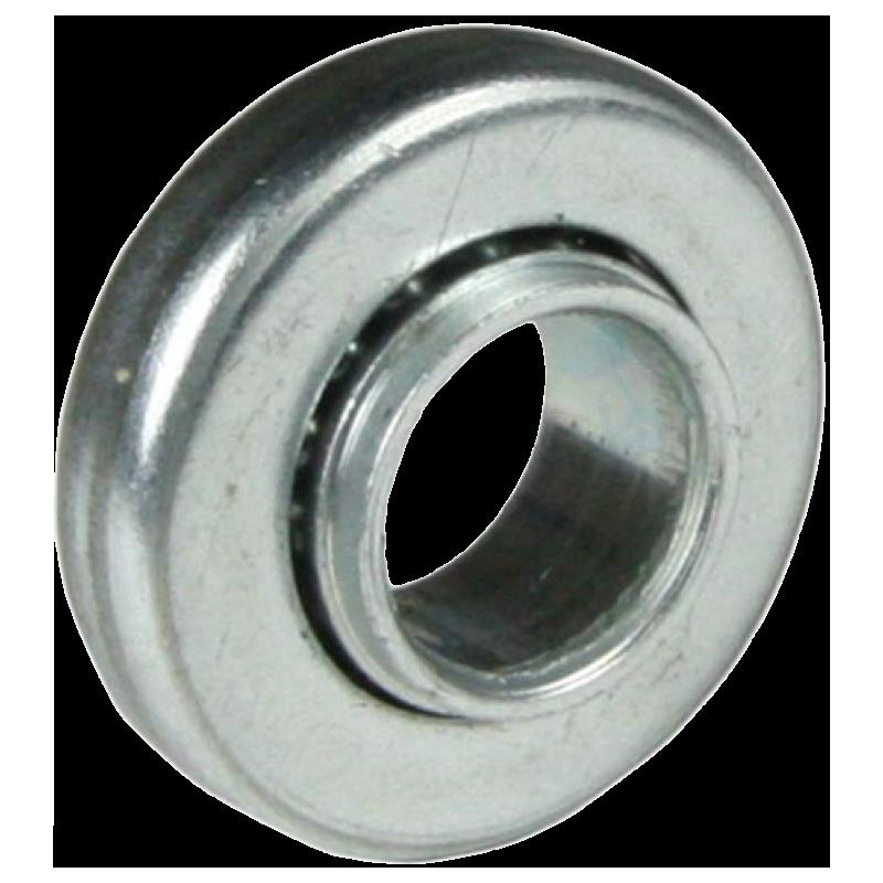 Roulement à billes acier diam. 28 - 12 mm