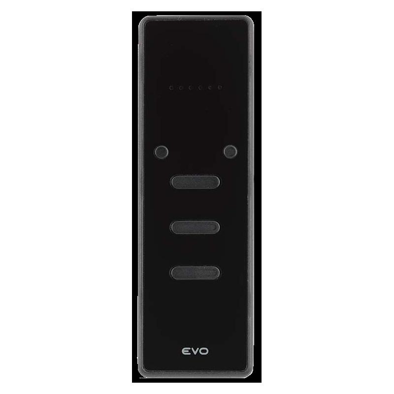 Télécommande EVO 6 canaux - Noir