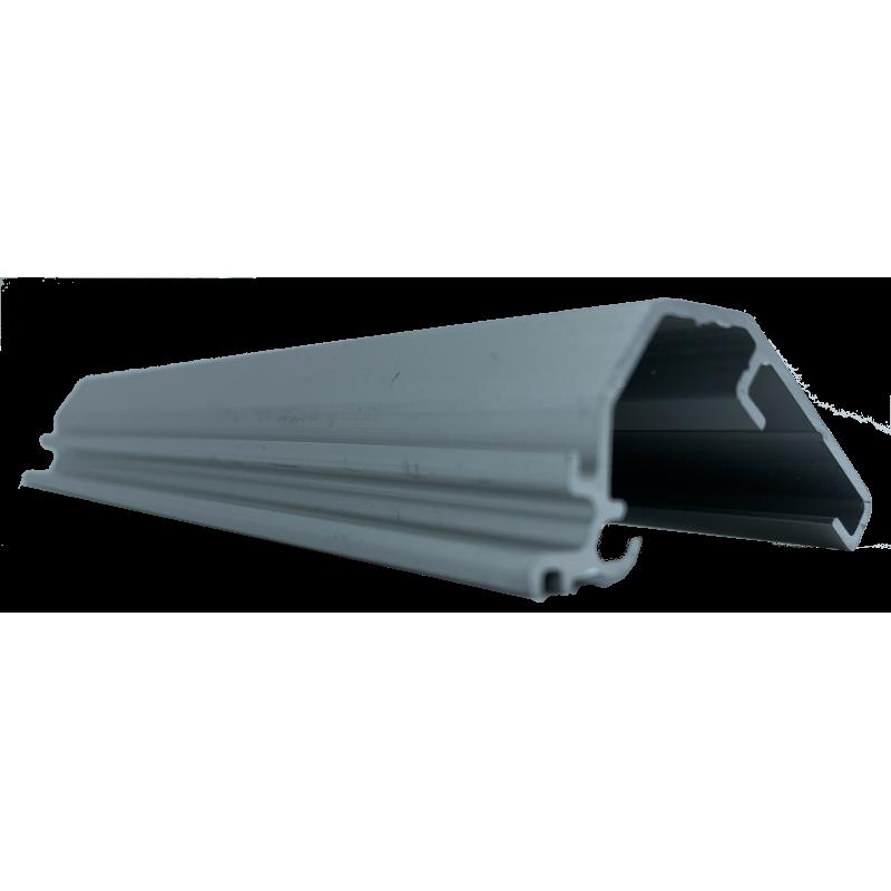Raidisseur pour sous face de coffre en alu - 3000 mm - Brut
