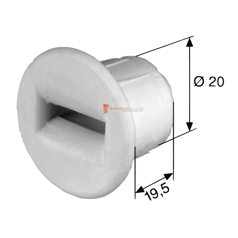 Guide sangle 176200 Selve - TOUTPOURLESVOLETS.COM