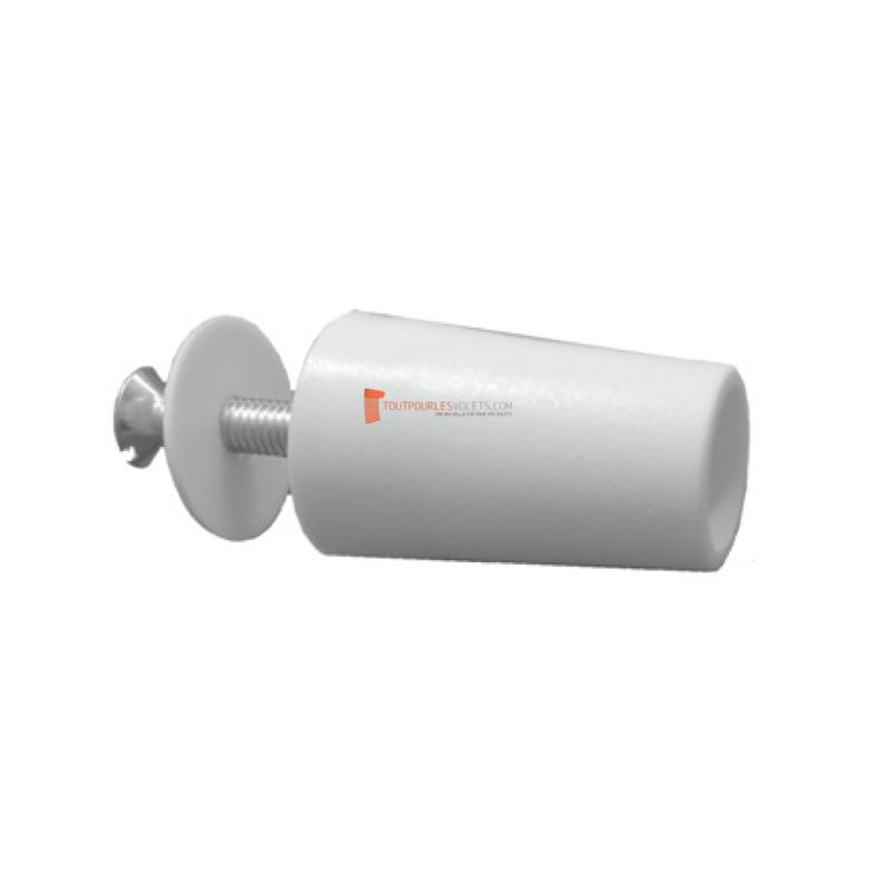 But e ronde 40 mm gris ral 7016 toutpourlesvolets com - Gris ral 7016 ...