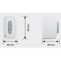 Becker Easy Control EC41 Inverseur filaire en saillie